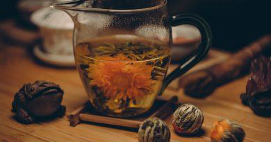 Czystek parzenie herbaty