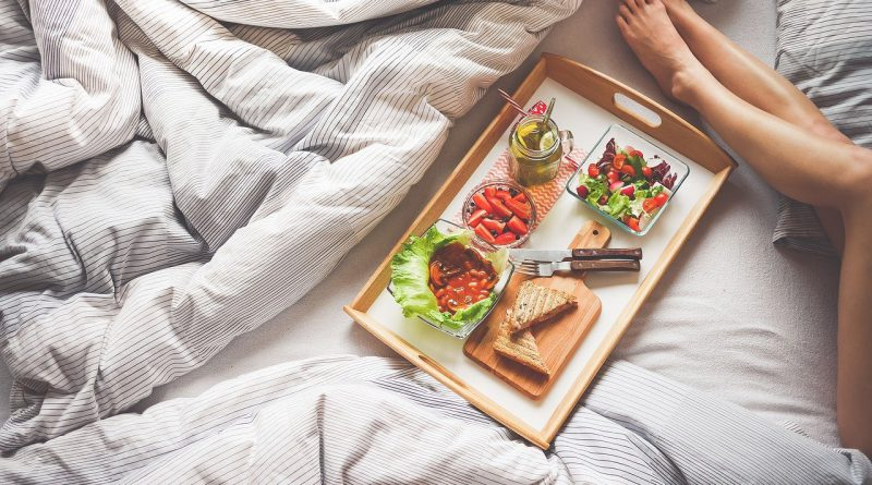 Co zdrowego można zjeść na śniadanie